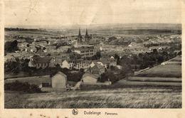 LUXEMBOURG - DUDELANGE, Panorama, édit.: NELS - Dudelange