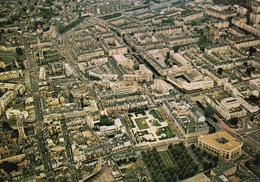 CAEN : Vue Aérienne N°8  Années 70 - Caen