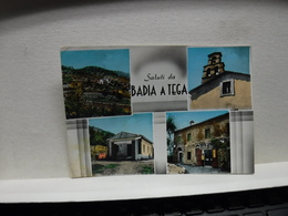 BADIA  A TEGA  -- AREZZO  ---  INSEGNA  TABACCHI  -- TABACCO - Arezzo