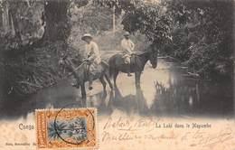 CPA - Congo - La Luki Dans Le Mayumbe - Congo Francese - Altri