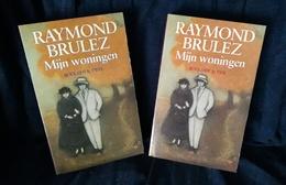 Raymond Brulez, Mijn Woningen - Literature