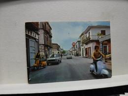 CIRO' MARINA  -- CATANZARO    ---  INSEGNA  TABACCHI  -- TABACCO - Reggio Calabria
