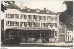 LA ROCHETTE ..--  Grand Hôtel De La Poste . - Larochette