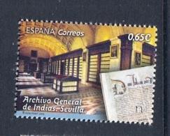 37.- SPAIN 2018 GENERAL ARCHIVE OF INDIAS - EXFILNA 2018 - 1931-Hoy: 2ª República - ... Juan Carlos I