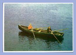 CPM - Irelande - 86. Currach Irlandaise - Otros