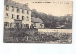 STE ANNE DU PORTZIC - La Descente De La Chapelle - France