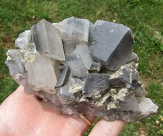 Calcite - Mineralien