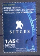 26.- SPAIN 2018 Spanish Cinema. Festival Of Sitges - 1931-Hoy: 2ª República - ... Juan Carlos I