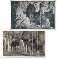3080o: 2 AKs Tropfsteinhöhlen Bei Jeskyne, Tschechien - Tschechische Republik