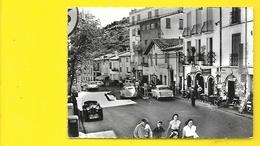 LE PERTHUIS Coccinelle DS Aronde à La Douane Française (SL) Pyrénées Orientales (66) - Frankreich