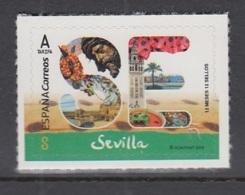 23.- SPAIN 2018 12 Months, 12 Stamps. Seville - 1931-Hoy: 2ª República - ... Juan Carlos I