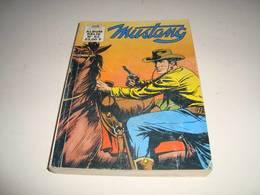 Mustang Reliure N°82 (n°245-246-247) - Mustang