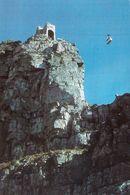 1 AK Südafrika * The Upper Cable Station - Mit Der Seilbahn Auf Den Tafelberg * - Südafrika