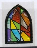 16.- SPAIN 2018 Ancient Crafts Glazier - 1931-Hoy: 2ª República - ... Juan Carlos I