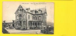 CRIEL PLAGE Hôtel Des Bains Et D'Angleterre (Dussaussay) Seine Maritime (76) - Criel Sur Mer