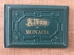 Album De Monaco - Monaco