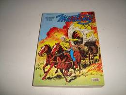 Mustang Reliure N°65 (n°194-195-196) - Mustang