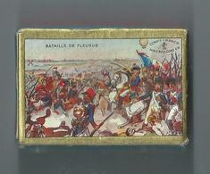 Boite De Plumes  SERGENT MAJOR - Bataille De Fleurus- Pleine Non- Ouverte N 2500 - Piume