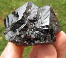 Cassitérite - Minéraux