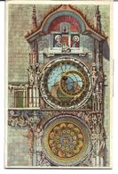 3080x: Farb- AK Um 1910, Praha- Staromestsky Orloj, Ungelaufen, R - Tschechische Republik