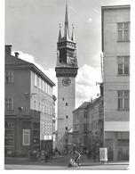 3080z: AK Znaim, Gelaufen 1962 Nach Wien - Tschechische Republik