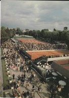 Paris (75016) STADE ROLAND GARROS. Les Courts 6,7,8,9 Et 10 - Tennis