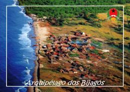 1 AK Guinea-Bissau * Bijagos-Archipel - Eine Inselgruppe Im Atlantischen Ozean * - Guinea-Bissau