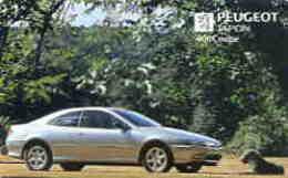 AUTO  - VOITURE - AUTOMOBILE - AUTO - CAR -- TELECARTE JAPON - Auto's