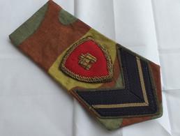 Pendente Da Spallina E.I. Caporale Divisione Friuli Anni '60 - Esercito