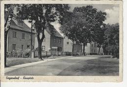 Neudorf Siegeesdoef Hauptst - Neudorf A. D. Spree