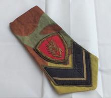 Pendente Da Spallina E.I. Caporale Divisione Cremona Anni '60 - Esercito
