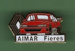 RENAULT *** AIMAR FIERES *** RENAULT-01 - Renault