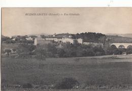 Buzignargues Vue Generale - Otros Municipios