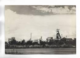 68 - Mines De Potasse D' Alsace - La Mine Amélie à WITTELSHEIM ( Ht-Rhin ) - Carte Glacée - Autres Communes
