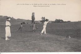 Golf Et Tennis - Saint Jean De Luz