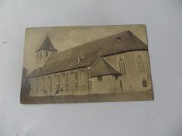 Leest De Kerk - Mechelen