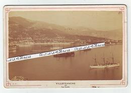 Villefranche (la Rade) - Photographs