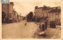54-CIREY- RUE DU MARECHAL FOCH - Cirey Sur Vezouze
