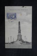 TURQUIE - Affranchissement De Galata Sur Carte Postale En 1921 Pour La France - L 31548 - Lettres & Documents