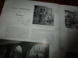 1940 L'ILLUSTRATION : Ecole Polytechnique à Toulouse; Pétain; St-Aignan-sur-Cher; La Moison De L'année 40;etc - Journaux - Quotidiens
