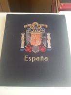 Lot N° 624 ESPAGNE  Moderne Neufs ** ( Les 4 1ere Pages * ) .. ATTENTION DERNIERE VENTE, Vacance Du 4 Juill Au 19 Aout - Collections (with Albums)