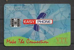 PAKISTAN USED CHIP  PHONECARD - Pakistan