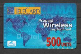 PAKISTAN USED PHONECARD RS 500 - Pakistan