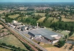 [14] Calvados > Non Classés Littry La Mine Usine Gervais - France