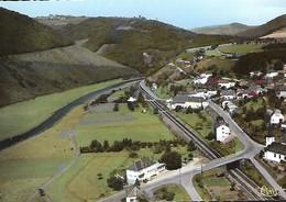 MICHELAU  -  HÔTEL DES ARDENNES - Propr. Albert Lucas - Vallée De La SÛRE ( Luxbg ) - Cartes Postales