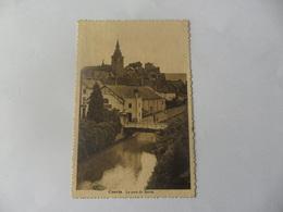 Couvin Le Pont Du Bercet - Couvin