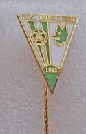 US Avellino Calcio Distintivi FootBall Soccer Pin Spilla Italy - Calcio