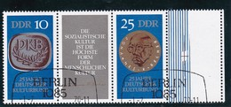 DDR, W ZD 230 L, Gest. (K 4134h) - DDR