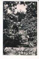 Carte De BELLE ISLE EN TERRE Fontaine De Pen Dréao ( Format C.P.A )  ( Recto Verso ) - France