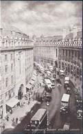 POSTAL LONDRES - LONDON - THE QUADRANT REGENT STREET - Otros